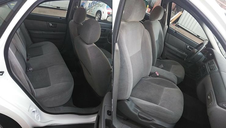 Ford Taurus SES Sedan 4D 2003