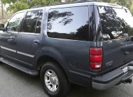 FORD EXPEDITION SPORT UTILITY 4D 2001
