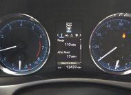 Toyota Corolla SE SEDAN 4D 2017