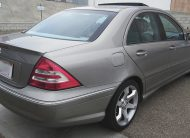 MERCEDES-BENZ C-CLASS C 230 SPORT SEDAN 4D 2007