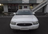 Buick Lesabre Limited 2003