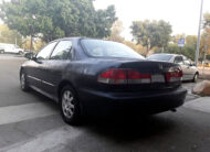 Honda Accord SE  2002