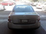 Nissan Altima S 2005