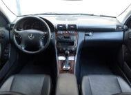Merecedes Benz C-240 2001