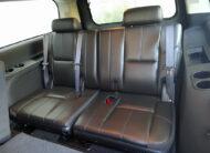 Chevrolet Suburban 1500 LT 2012